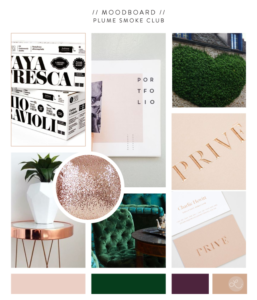Plume Moodboard No Fonts Given Co