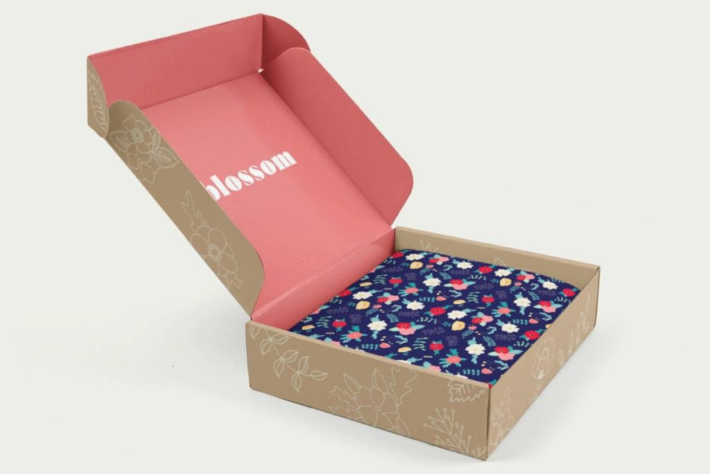 MATS Bootcamp Flower Packaging | Lindsay Goldner - No Fonts Given Co