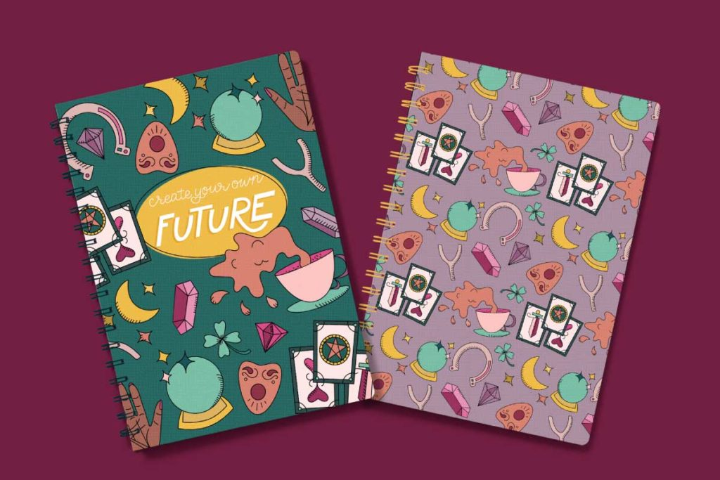 MATS Bootcamp Future Notebooks | Lindsay Goldner - No Fonts Given Co