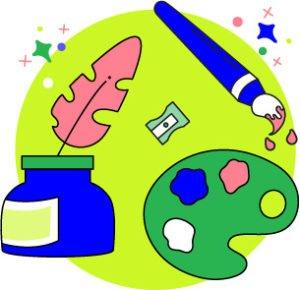 Illustration Icons/Spot Illustration   Lindsay Goldner - No Fonts Given Co